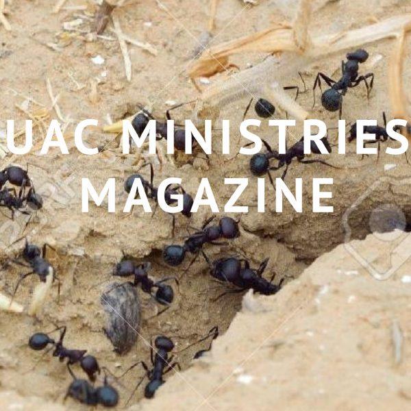 UAC Ministries Magazine